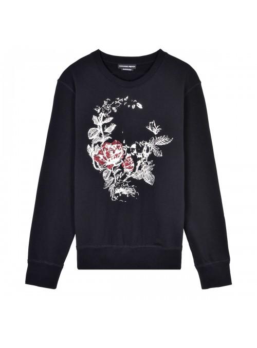 Sweater Alexander McQueen - Black